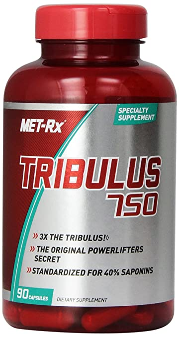 Product thumbnail for MET-Rx Tribulus Supplement