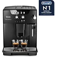 De'Longhi Magnifica, Fully Automatic Coffee Machine , ESAM04110B, Black