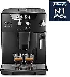 De'Longhi Magnifica, Fully Automatic Coffee Machine , ESAM04110B, Black