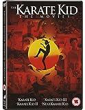 The Karate Kid 1-4 Box Set [DVD]