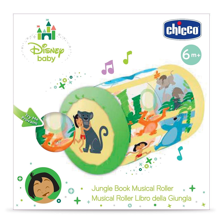 Chicco Musical Roller Krabbelrolle NEU