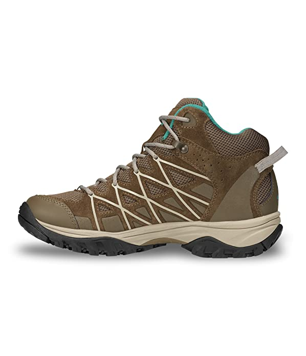 ce4da8fb5 The North Face Storm III Mid Waterproof Boot Womens