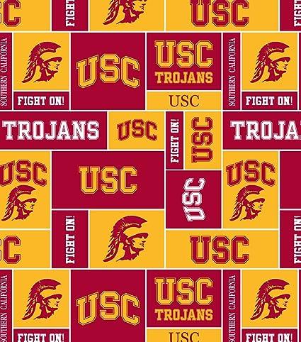 Amazoncom College Usc University Of Southern California Trojans