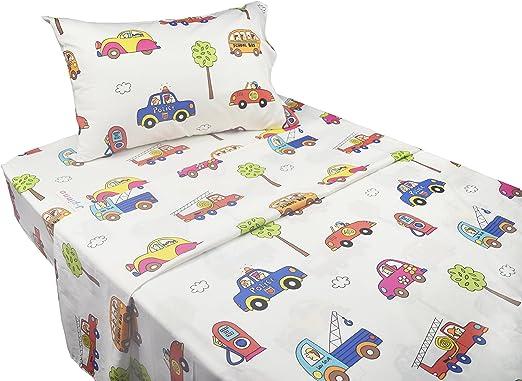 themed bedrooms for adults disney mickey mouse bedroom.htm amazon com j pinno cute cartoon car school bus printed twin sheet  j pinno cute cartoon car school bus