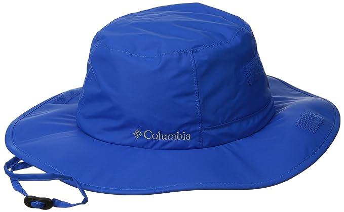 e5b2494b Columbia Men's Watertight Booney, Hyper Blue, One Size: Amazon.in ...