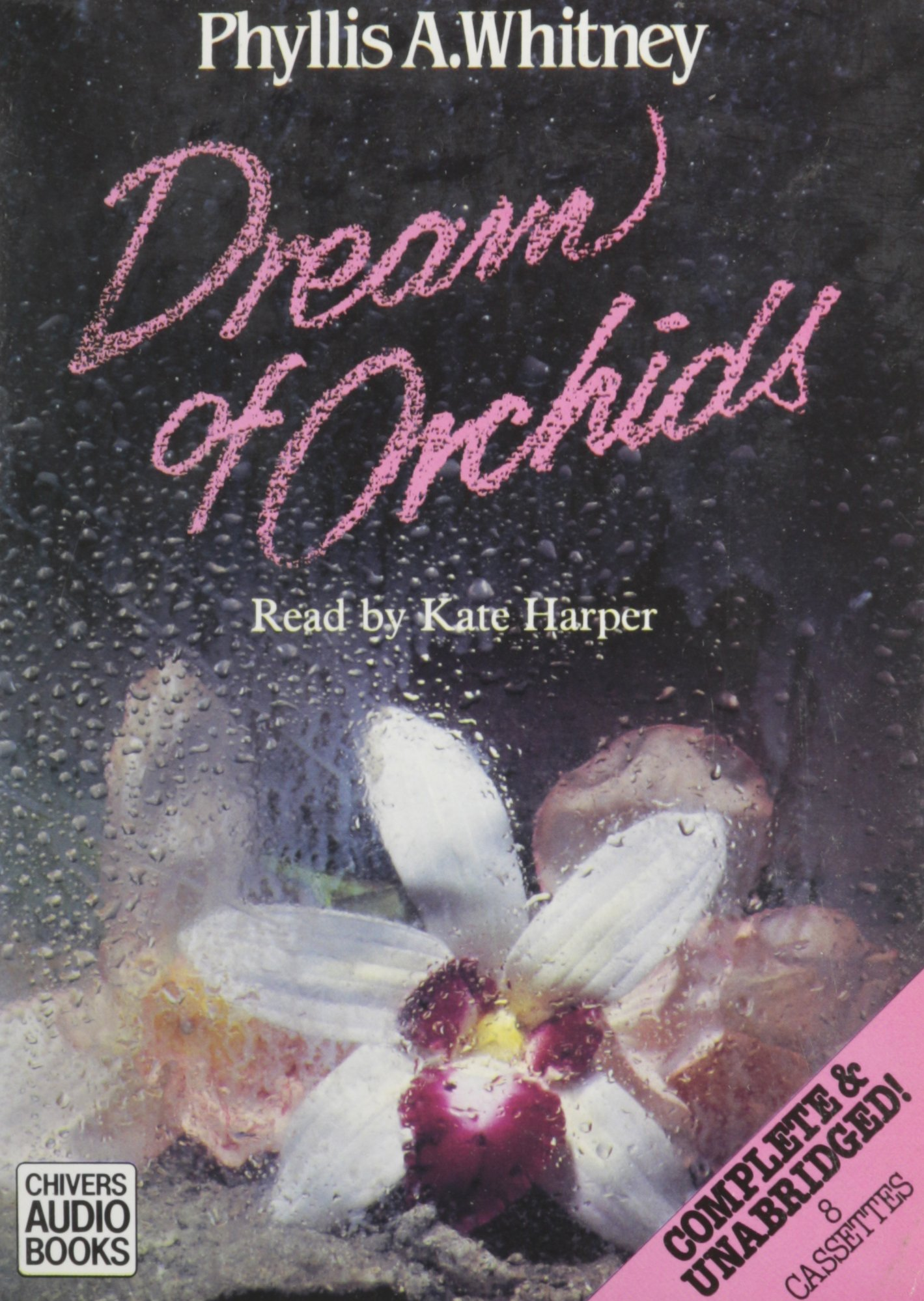 Dream of Orchids: Phyllis A. Whitney, Kate Harper: 9780745163581:  Amazon.com: Books