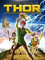 Legends of Valhalla: Thor