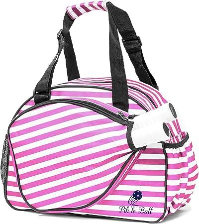 Pickleball Paddle RZMAYIS Pickle-Ball Bag Pickleball Racket and Travel for Women Men Tennis