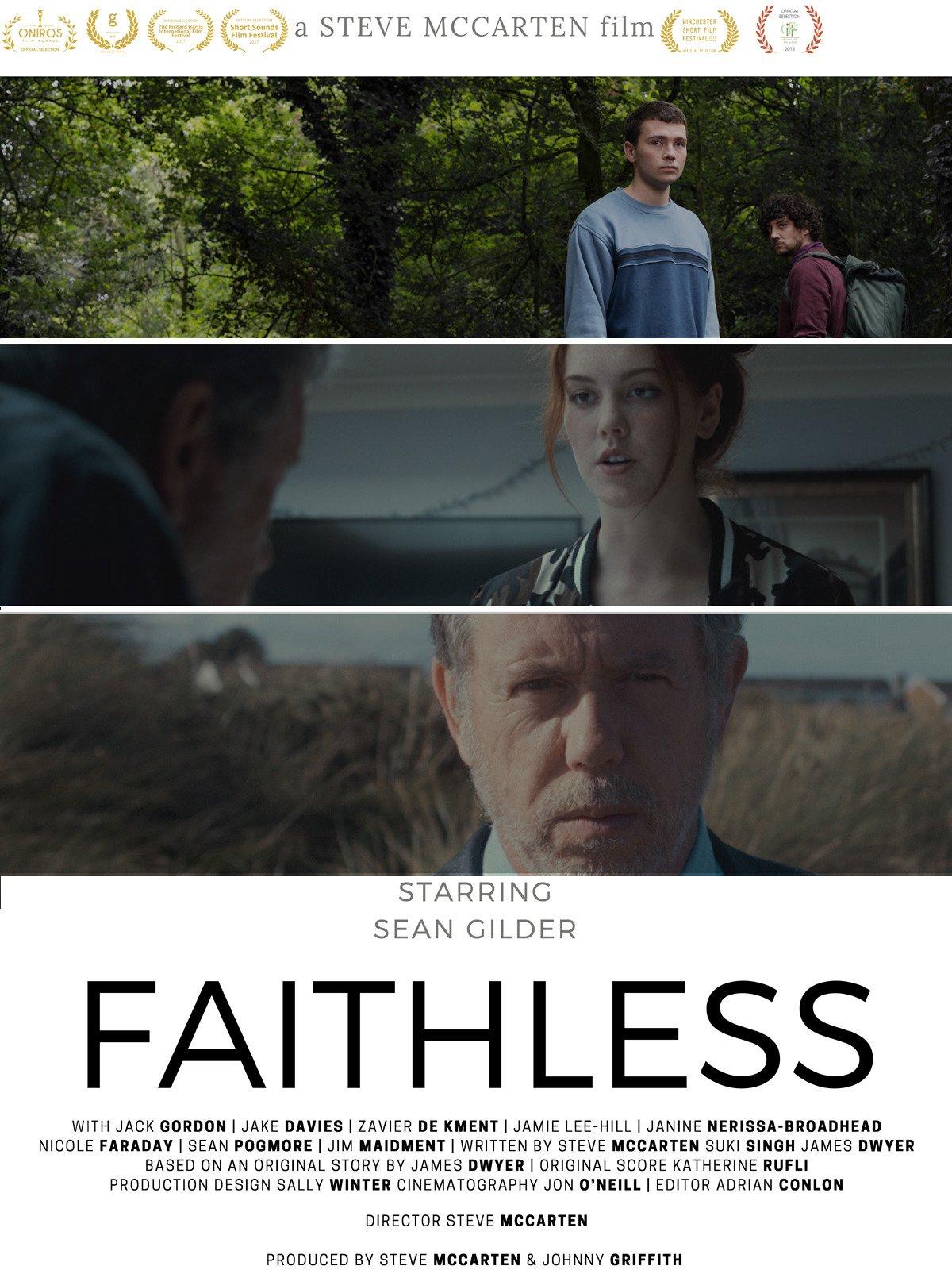 Faithless on Amazon Prime Video UK