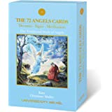 The 72 Angel Cards, Dreams-Signs-Meditation, The Traditional Study of Angels, Universe/City Mikael
