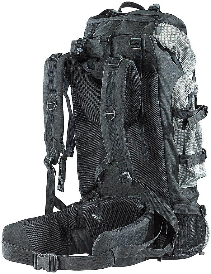 Sac à dos trekking avec structure en aluminium - 80 L SEMPTEC 7kMVDko