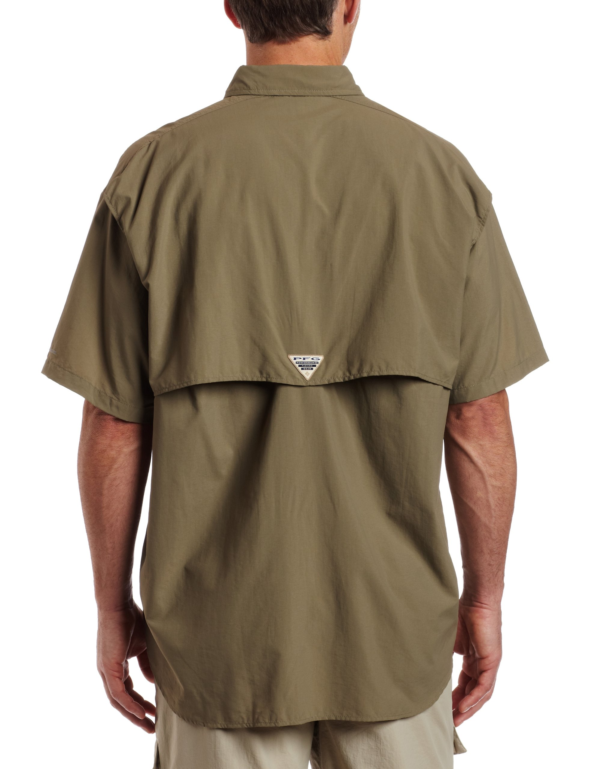 Columbia-Men-039-s-PFG-Bahama-II-Short-Sleeve-Shirt-T-Choose-SZ-color thumbnail 17