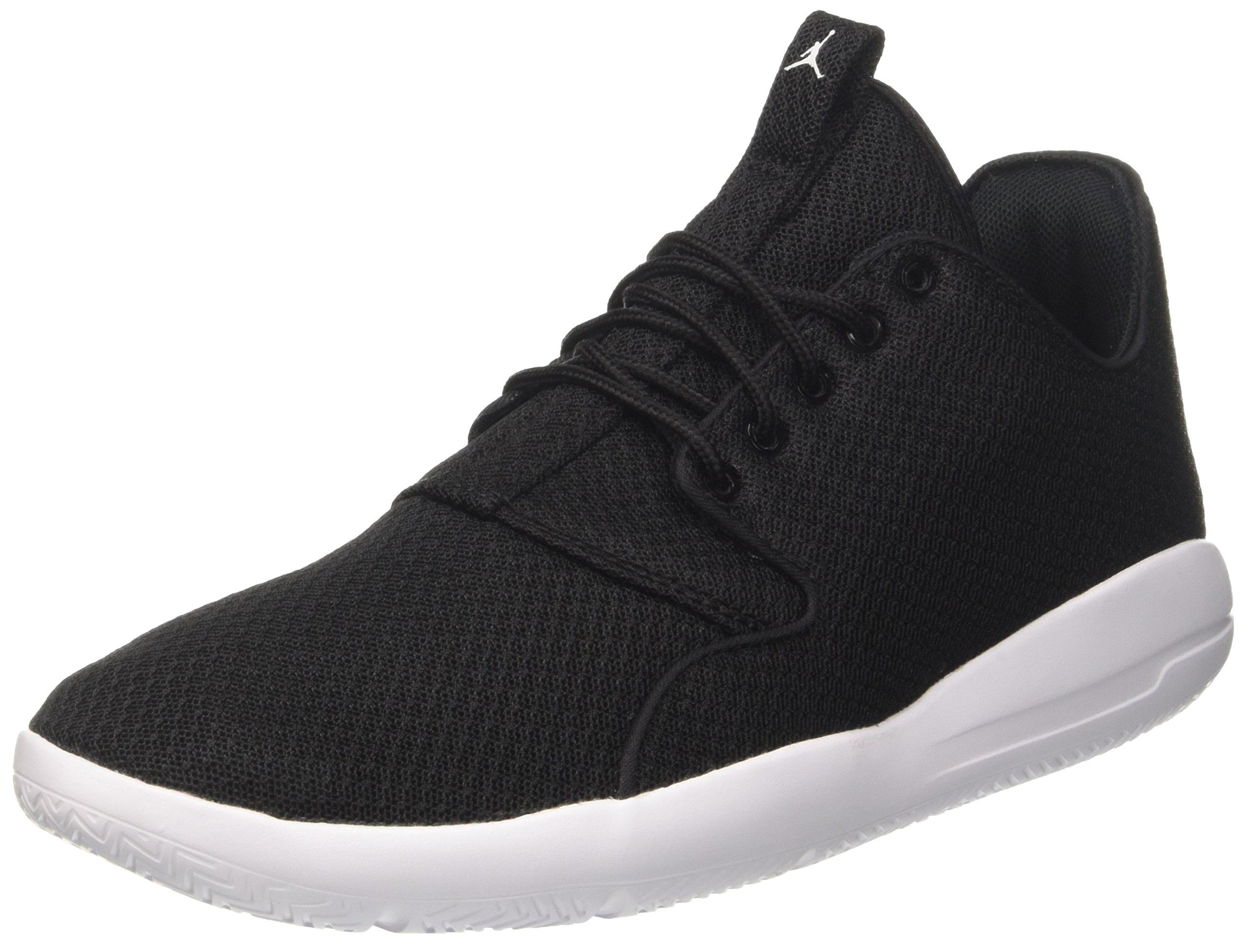 Jordan Men's Eclipse Nike Running Shoes, Black/White by NIKE