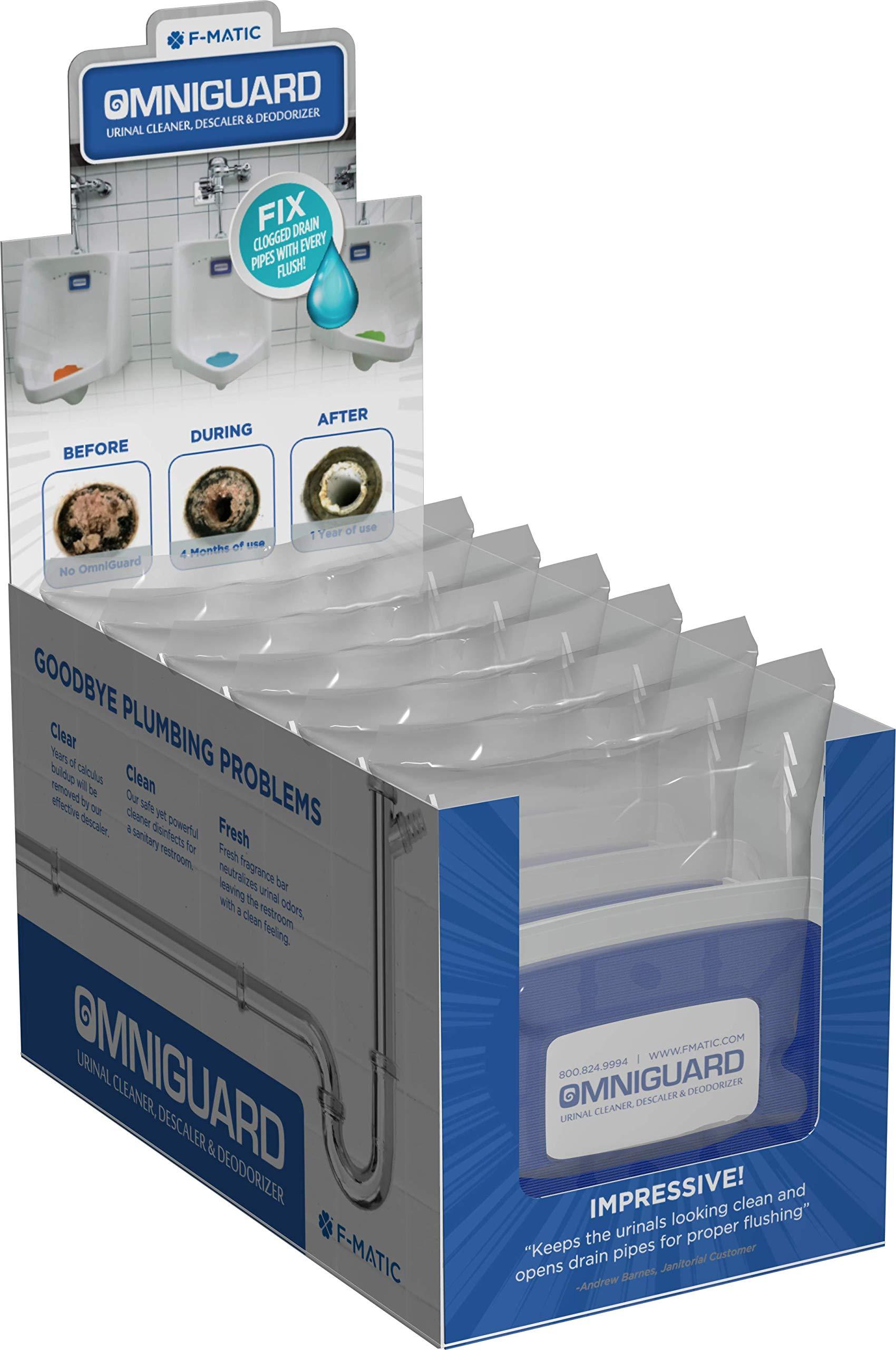 F-Matic FM02-30K-2 OmniGuard Store 2 Kit (Box of 6)