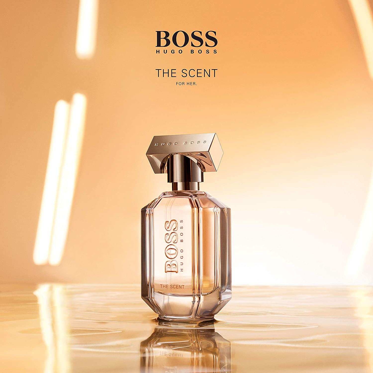 Hugo Boss, The Scent for Her, 50 ml: Amazon.es