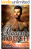 Supernatural Gay Romance: Caden's Touch (M/M Gay LGBT Fantasy) (Contemporary Romantic Comedy)