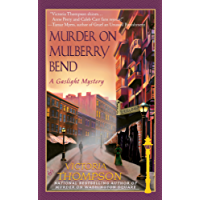 Murder on Mulberry Bend: A Gaslight Mystery (English Edition)