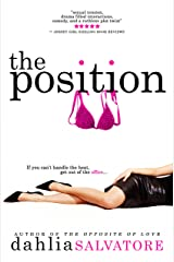 The Position Kindle Edition