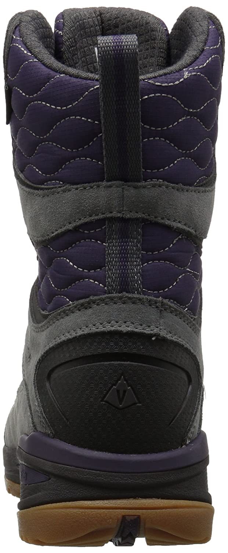 Vasque Women's Pow III UltraDry Snow US|Gargoyle/Nightshade Sneaker B01N7HQAR0 7.5 B(M) US|Gargoyle/Nightshade Snow 5e427f