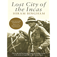 Lost City of the Incas (Phoenix Press)