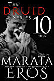 Titus (#10): A Dark Alpha MFM Vampire Paranormal Menage Romance (The Druid Series)