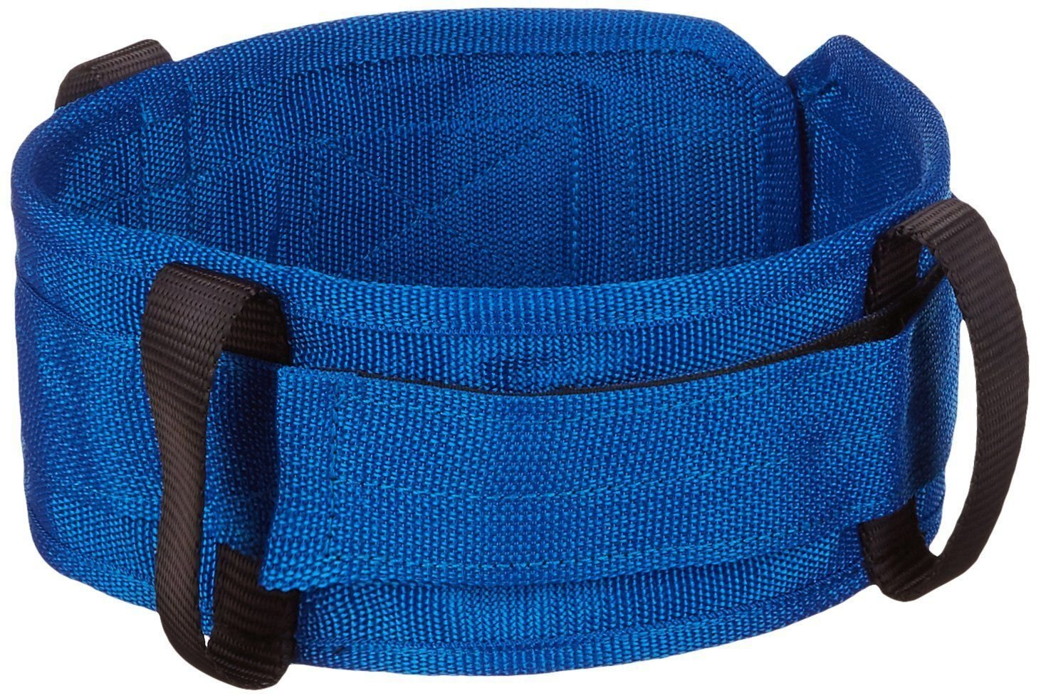 Sammons Preston Heavy-Duty Gait Belt with Handles, 36''-42'' Long Adjustable Transfer Belt, Medical Patient Lift Belt for Limited Mobility, Caregiver Assistance Aid for Elderly & Handicapped, Size Large