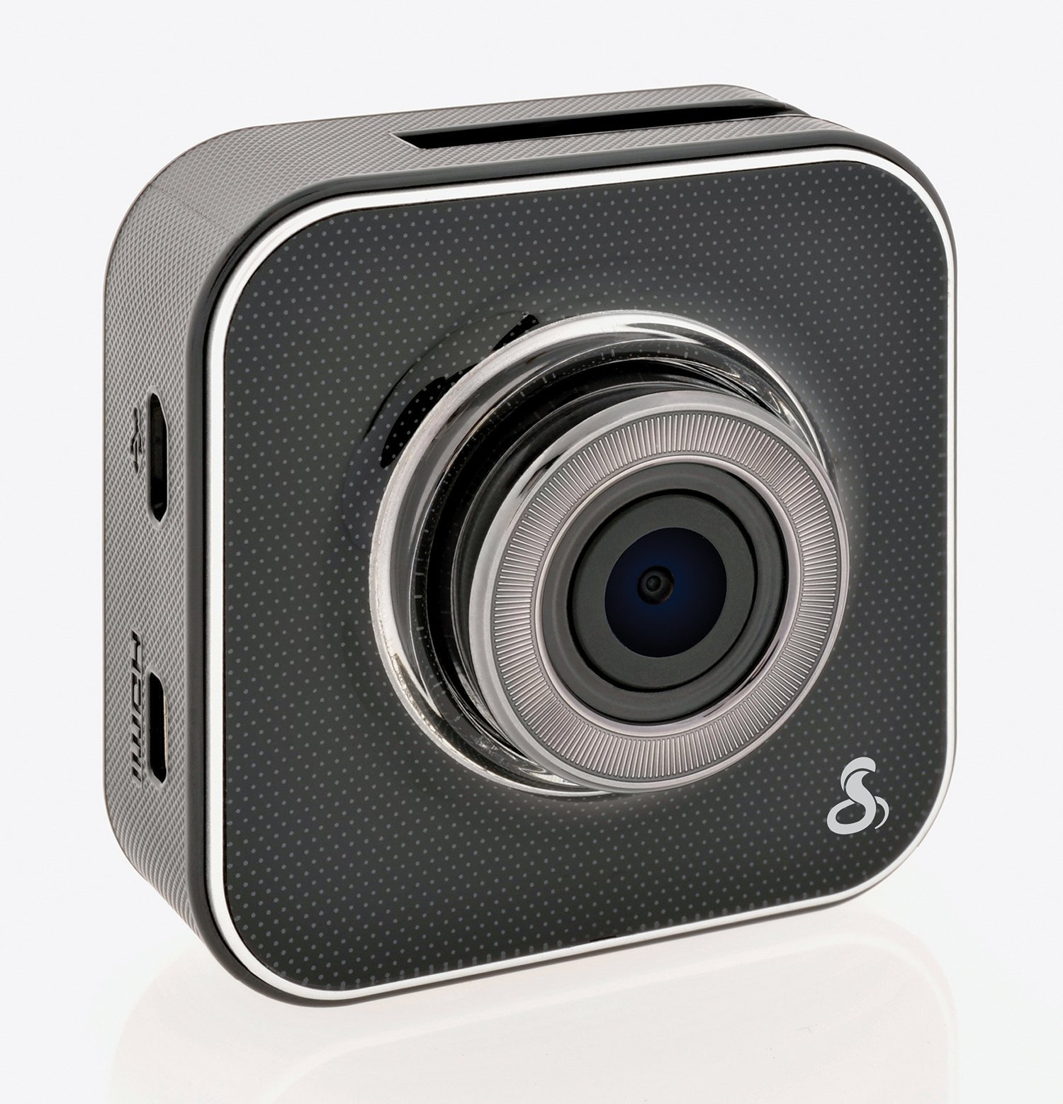 "Cobra Electronics CDR 900 Premium Drive HD 2.0"" LCD Screen Wi-Fi Dash Cam"
