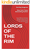 LORDS OF THE RIM: How Offshore Chinese Networks became the world's richest people over two thousand years