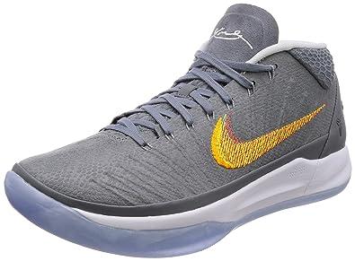 39b7f9d01ba9 NIKE Kobe AD Mens Basketball Trainers 922482 Sneakers Shoes (UK 6.5 US 7.5  EU 40.5
