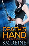 Death's Hand (The Descent Series Book 1)