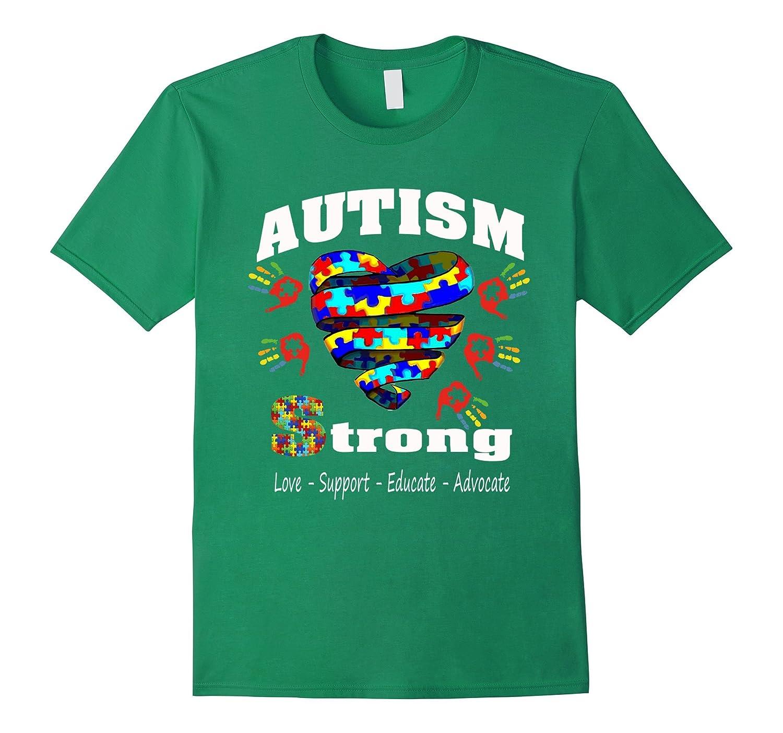 73623cbf7a5 Cheap Autism Awareness T Shirts « Alzheimer's Network of Oregon