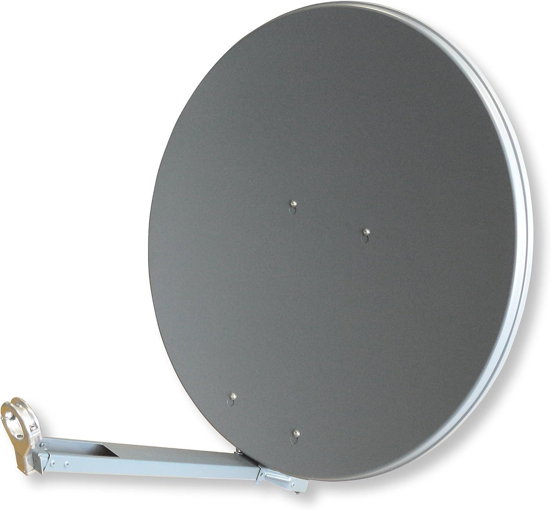 Televes S760CL-G 10.75-12.75GHz Grafito: Amazon.es ...