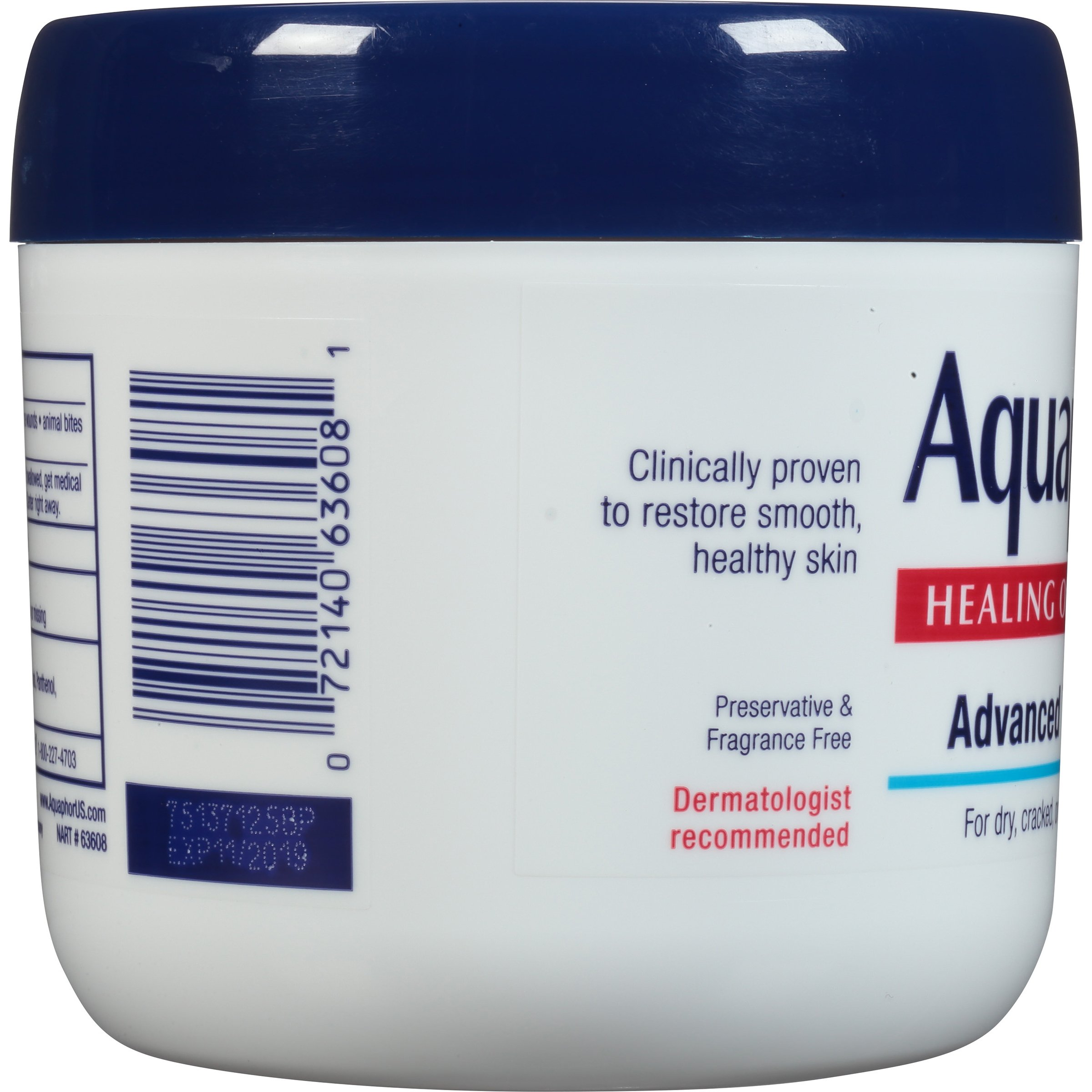 Aquaphor Healing Ointment,Advanced Therapy Skin Protectant 14 Ounce (Pack May Vary) by Aquaphor (Image #4)