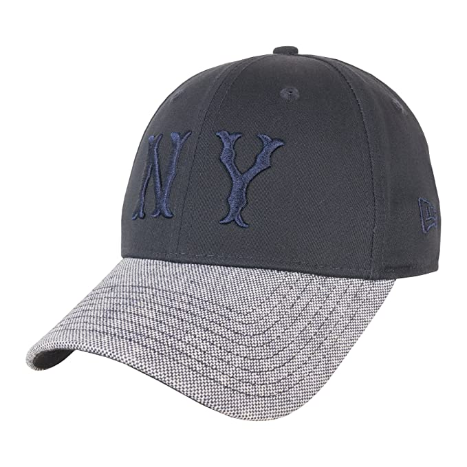 9c8dbedc36f New Era 39THIRTY Basket Coop New York Highlanders Flexfit Cap  Amazon.ca   Clothing   Accessories