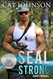 SEAL Strong: A Second Chances Romance (Silver SEALs)