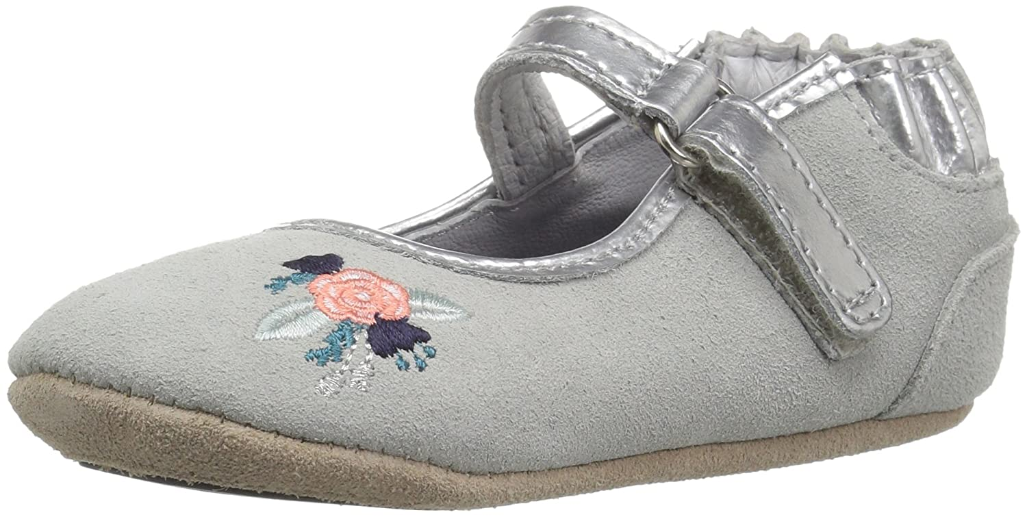 Robeez Girls' Mary Jane - Mini Shoez 65.50401.02.024.20