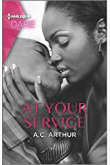 At Your Service: A Scorching Hot Romance (The Fabulous Golds Book 2) Kindle Edition