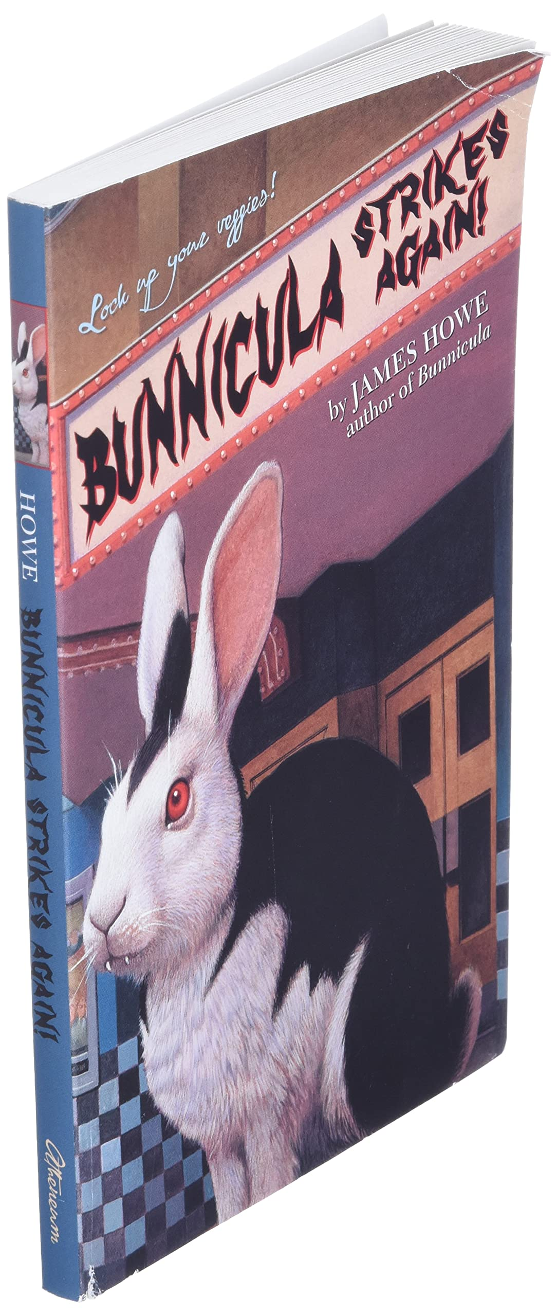 The Bunnicula Collection, Books 6-7 PDF Free Download