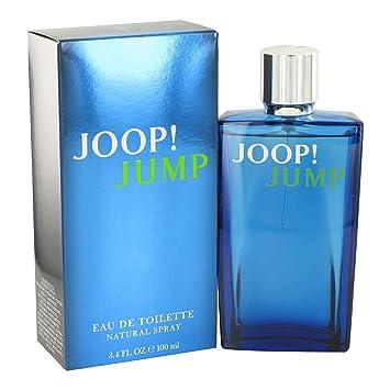 Amazon.com: Joop. Jump Eau de Toilette Spray 3.3 OZ para los ...