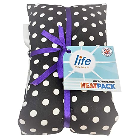 Life Healthcare - Bolsas de trigo para microondas (aroma a ...