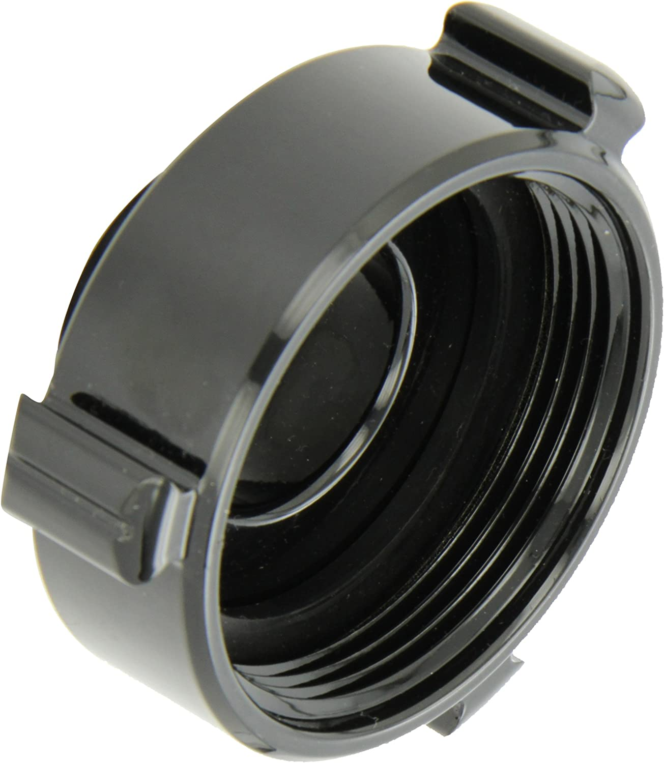 Rocker Lug 2-1//2 NH RIG RL Female x 1-1//2 NH Male Moon 369-2521524 Aluminum Fire Hose Adapter
