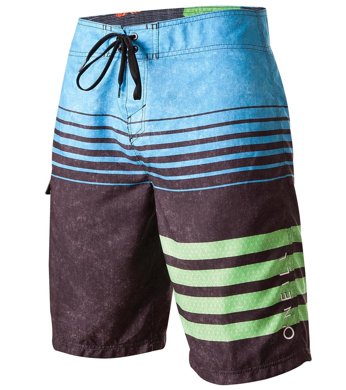 ONeill Mens Santa Cruz Brisbane Board Shorts