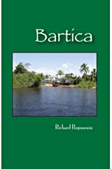 Bartica (Tales from the Diaspora Book 2) Kindle Edition