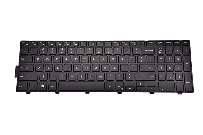 Top 9 Laptop Keboard Cover For Pavillion 360 15 Inch
