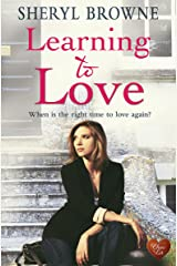 Learning to Love Kindle Edition