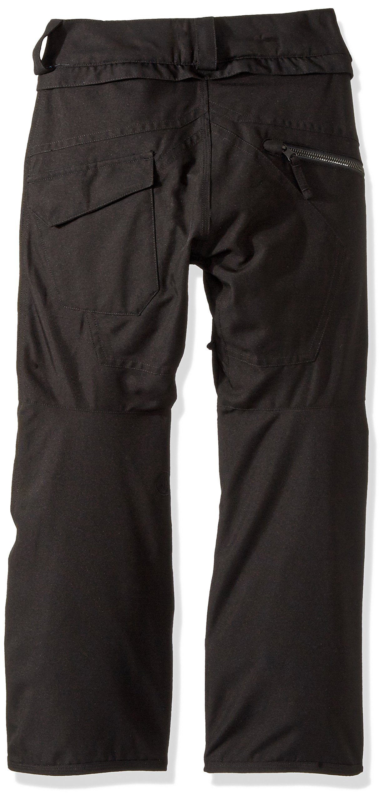Volcom Boys' Big Datura Pant, Black, XL by Volcom (Image #2)