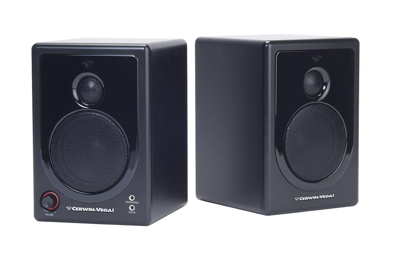 Cerwin-Vega XD Series 4