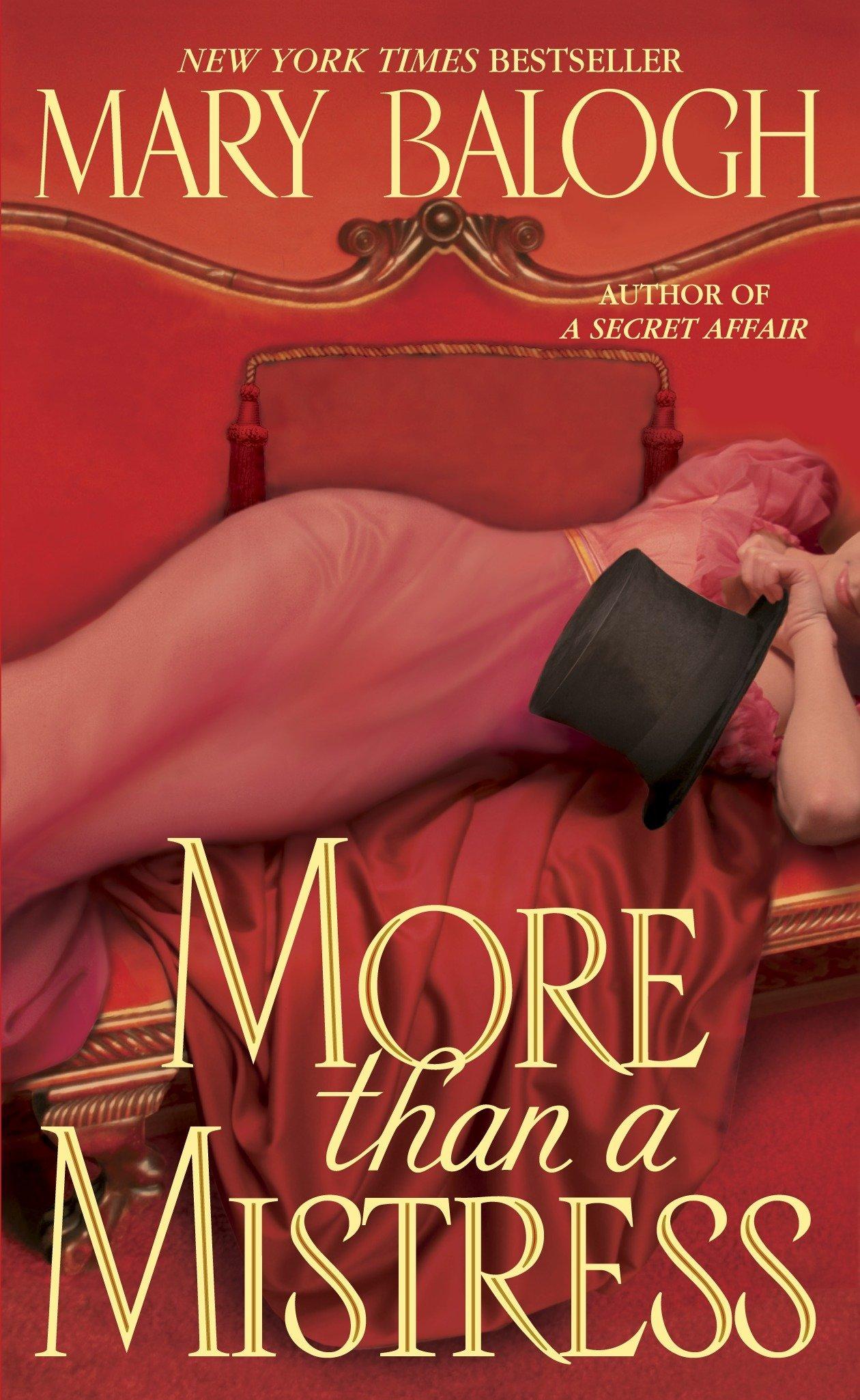 Read Online More than a Mistress (The Mistress Trilogy) pdf
