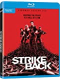 Strike Back: Season 6 (DC+BD) [Blu-ray]