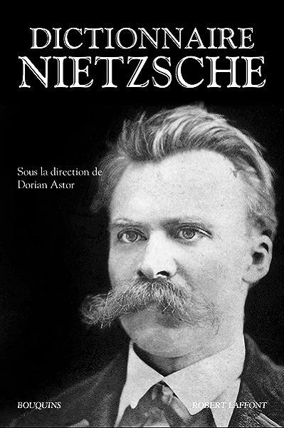 Dictionnaire Nietzsche (Hors collection) (French Edition) eBook: ASTOR, Dorian: Amazon.es: Tienda Kindle